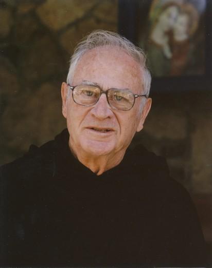 Fr Pat Keane