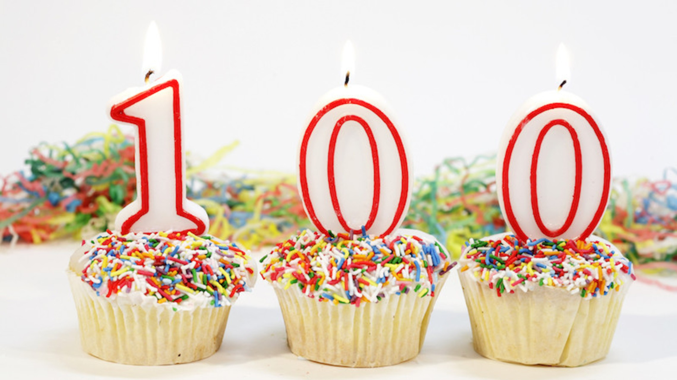 100th Celebration