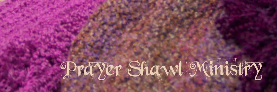 Prayer Shawls | St  Thomas Aquinas Catholic Church - Ojai, CA