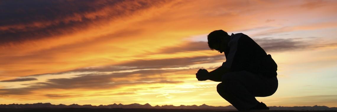 Prayer Sunset 55078af3de39b